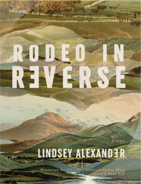 Rodeo in Reverse