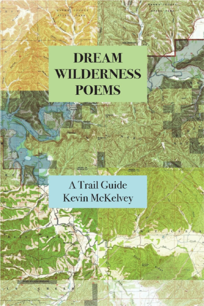Dream Wilderness Poems