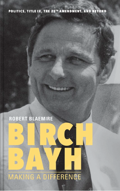 Birch Bayh